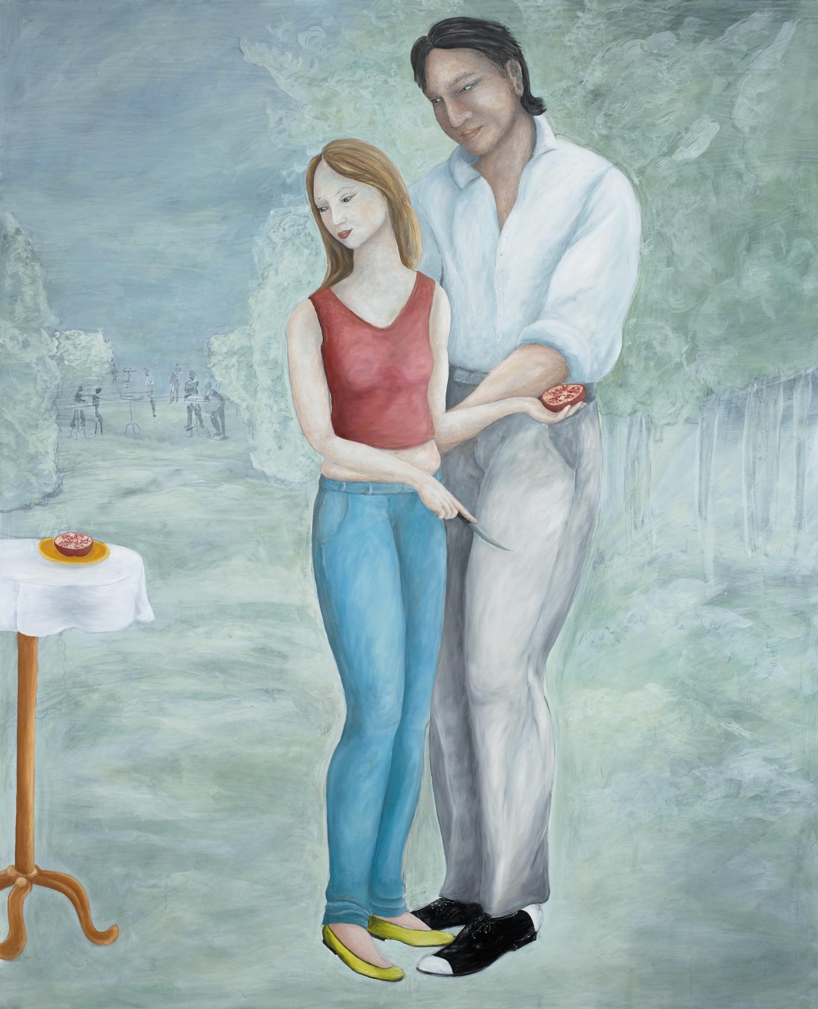 Der Tod und das junge Mädchen