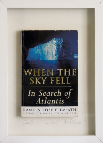 In Search of Atlantis