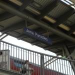 BahnhofParadies