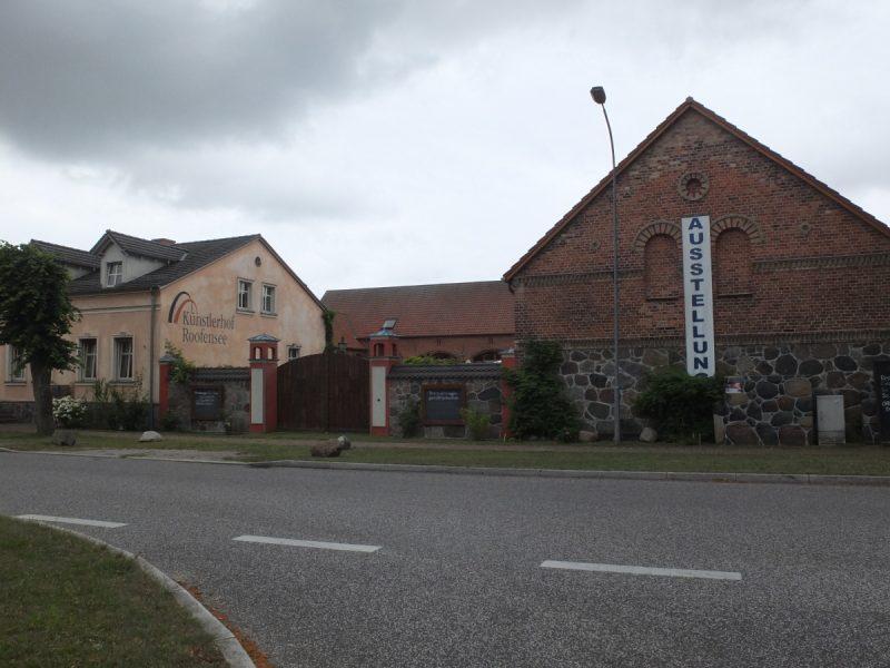 Künstlerhof