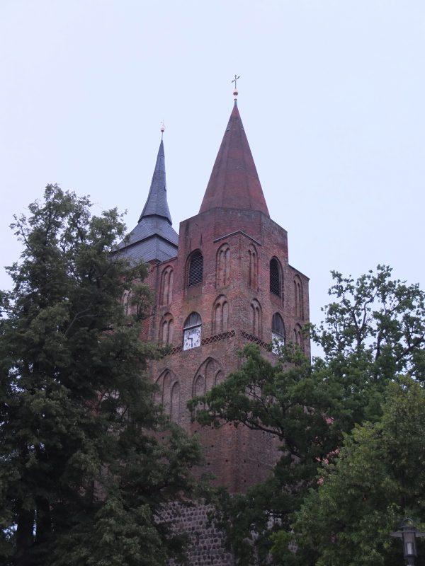 KircheGransee